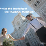 How was the shooting of the Tabi Saki marker?.001