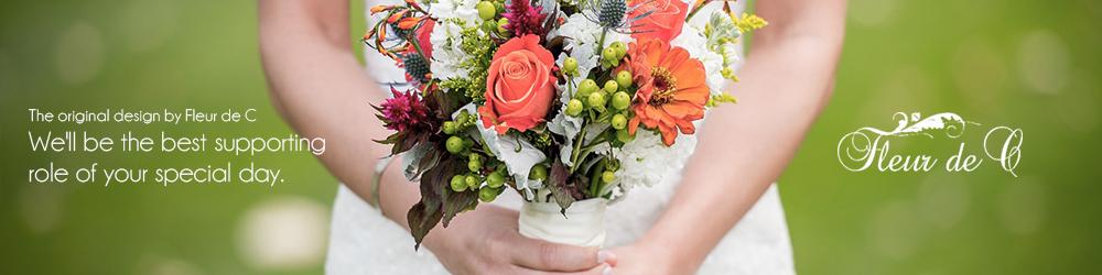 限定のコラボレーションオリジナル造花ブーケ販売