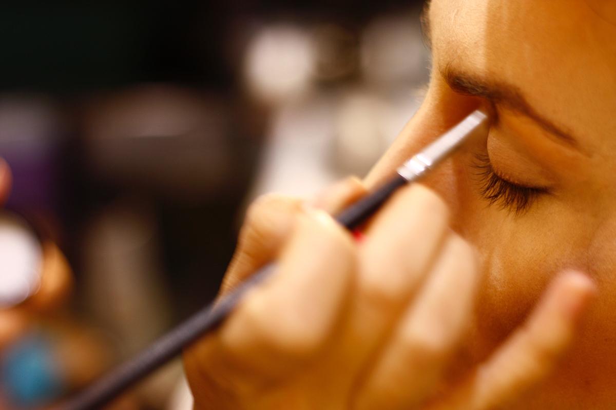 バルセロナ日本人美容師