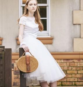 top/DBW-077 skirt/DBW-030  30,000